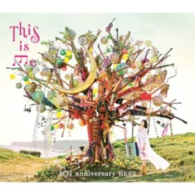 THIS IS THE TIME(iTunes Session) / 絢香