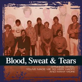 Spinning Wheel / Blood, Sweat & Tears