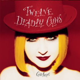 Twelve Deadly Cyns...And Then Some / Cyndi Lauper