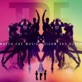 アルバム - WATCH THE MUSIC / trf