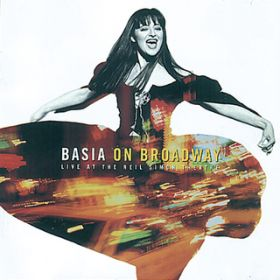 Basia On Broadway / バーシア