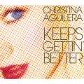 アルバム - Keeps Gettin' Better / Christina Aguilera
