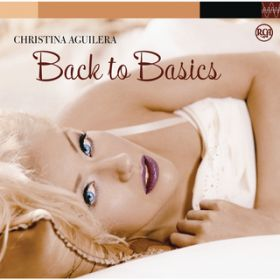 アルバム - Back To Basics / Christina Aguilera