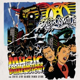 Music From Another Dimension! (Expanded Edition) / Aerosmith