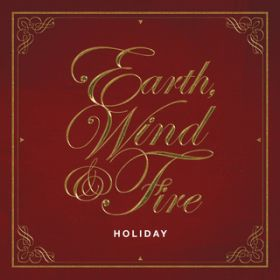 アルバム - Holiday / Earth, Wind & Fire