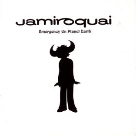 アルバム - Emergency On Planet Earth / Jamiroquai