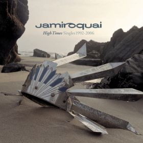 アルバム - High Times: Singles 1992-2006 ((Remastered)) / JAMIROQUAI