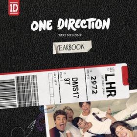 Take Me Home:  Yearbook Edition / One Direction