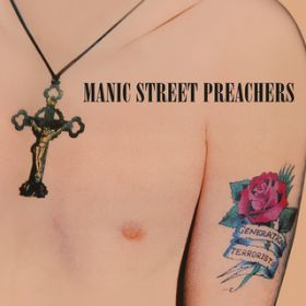 Repeat (Stars And Stripes - Remastered) / Manic Street Preachers