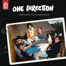 Take Me Home: Special Deluxe Edition / One Direction