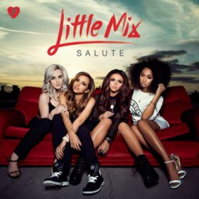 ムーヴ / Little Mix