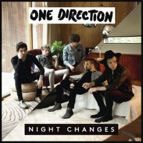アルバム - Night Changes / One Direction