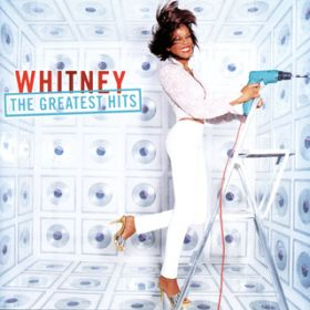 アルバム - Whitney The Greatest Hits / Whitney Houston