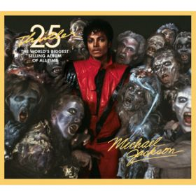 アルバム - Thriller 25 Super Deluxe Edition / Michael Jackson