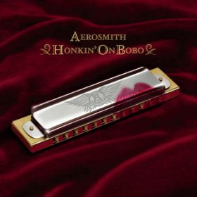 Honkin' On Bobo / Aerosmith