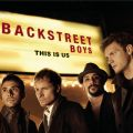 アルバム - This Is Us / Backstreet Boys
