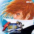 THE KING OF FIGHTERS '95 ORIGINAL SOUND TRACK SNK サウンドチーム