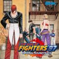 THE KING OF FIGHTERS '97 ORIGINAL SOUND TRACK SNK サウンドチーム