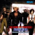 THE KING OF FIGHTERS 2000 ORIGINAL SOUND TRACK SNK サウンドチーム