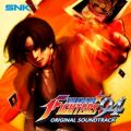 THE KING OF FIGHTERS '94 ORIGINAL SOUND TRACK SNK サウンドチーム