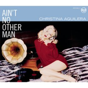 アルバム - Ain't No Other Man / Christina Aguilera