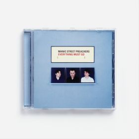 アルバム - Everything Must Go 20 ((Remastered)) / Manic Street Preachers