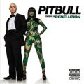 Pitbull Starring In Rebelution