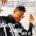 アルバム - Gettin' Jiggy Wit It / Will Smith