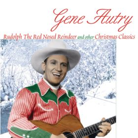 I Wish My Mom Would Marry Santa Claus / Gene Autry