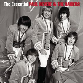 The Great Airplane Strike (Mono Version) / Paul Revere & The Raiders