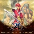"アルバム - Recollection of ""Ys1 COMPLETE"" / Falcom Sound Team jdk"