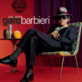 Dancing With Dolphins / Gato Barbieri