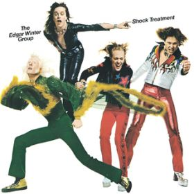 Shock Treatment / The Edgar Winter Group