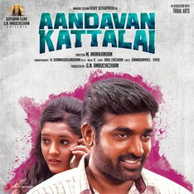 Aandavan Kattalai (Original Motion Picture Soundtrack) / K