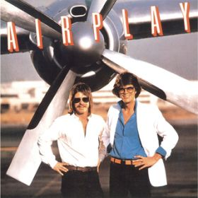 アルバム - Airplay / Airplay