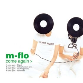 アルバム - come again / m-flo