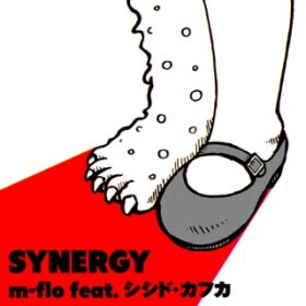 SYNERGY / m-flo feat. シシド・カフカ