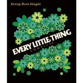 Time goes by 〜as time goes by (Kj MIX) / Every Little Thing
