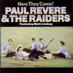 Money (That's What I Want) / Paul Revere & The Raiders