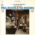 アルバム - Just Like Us! / Paul Revere & The Raiders