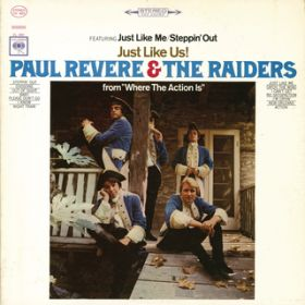 Catch the Wind / Paul Revere & The Raiders