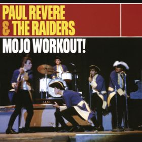 Crisco Party / Walking the Dog (Live) / Paul Revere & The Raiders