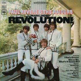 Gone - Movin' On / Paul Revere & The Raiders
