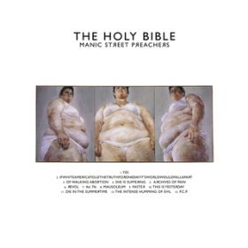 アルバム - The Holy Bible 20 ((Remastered)) / Manic Street Preachers
