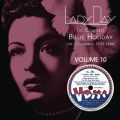 Lady Day: The Complete Billie Holiday On Columbia - Vol. 10