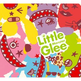 Lady Marmalade〜Pre-debut mini album Little Glee Monster ver.〜 / Little Glee Monster