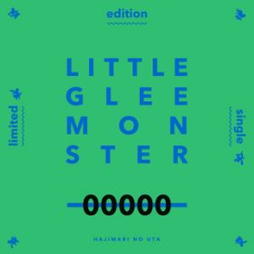 はじまりのうた -instrumental- / Little Glee Monster