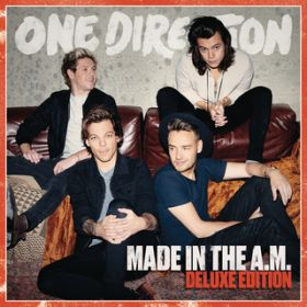 Made In The A.M. (Deluxe Edition) / One Direction