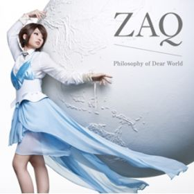 アルバム - Philosophy of Dear World (Simlish Version) / ZAQ