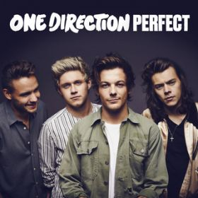 アルバム - Perfect - EP / One Direction